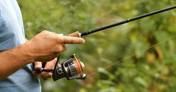 Spinning rods at Aliexpress: guide for a beginners