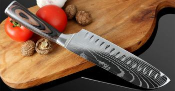 Kitchen knives at Aliexpress: TOP 10 best knives from china