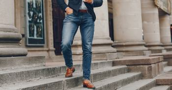 Men's jeans at Aliexpress: 10 high-quality and stylish models