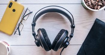 Samson SR850 at Aliexpress Review: is it good cheap headphones for mixing?